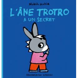 L'âne Trotro a un secret