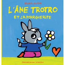 L'âne Trotro et la marguerite