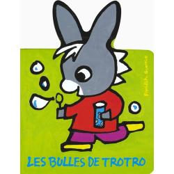 Les bulles de Trotro