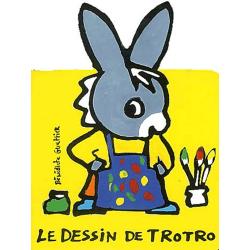 Le dessin de Trotro