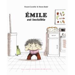 Emile est invisible
