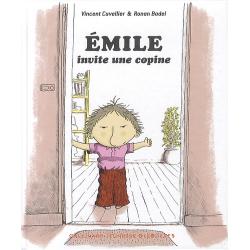 Emile invite une copine
