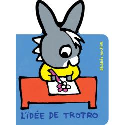 L'idée de Trotro