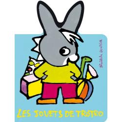 Les jouets de Trotro