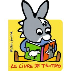 Le livre de Trotro