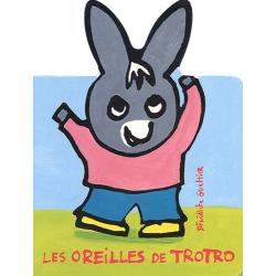 Les oreilles de Trotro