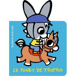 Le poney de Trotro