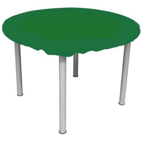 Tapis Néoprène pour Table Ronde (80-120 cm)