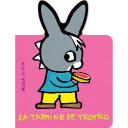 La tartine de Trotro