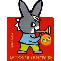 La trompette de Trotro