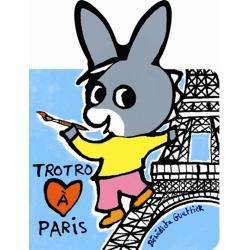 Trotro à Paris