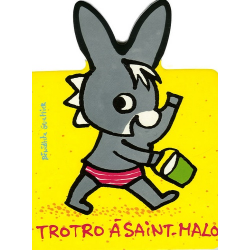 Trotro à Saint-Malo
