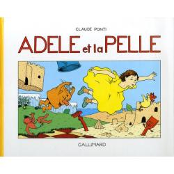 Adèle et la pelle