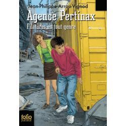 Agence Pertinax - Filatures en tout genre