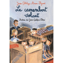 Histoires des Jean-Quelque-Chose