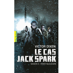 Le cas Jack Spark - Tome 3
