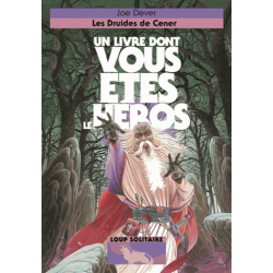 Loup Solitaire - Tome 13