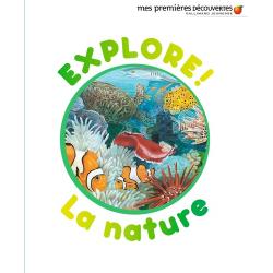 Explore ! La nature