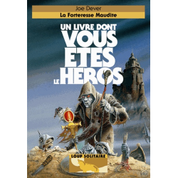 Loup Solitaire - Tome 7
