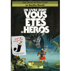 Loup Solitaire - Tome 4