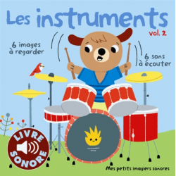 Les instruments - - Tome 2