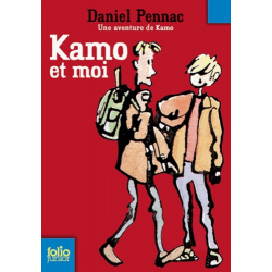 Une aventure de Kamo - Tome 2