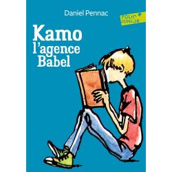 Une aventure de Kamo - Tome 3