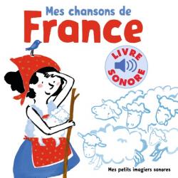 Mes chansons de France