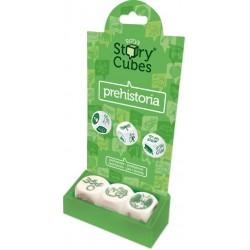 Story Cubes Mix Préhistoire - Pomme