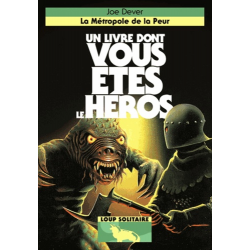 Loup Solitaire - Tome 9