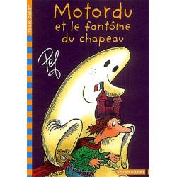 Motordu et le fantôme du chapeau