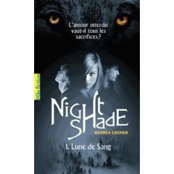 Nightshade - Tome 1