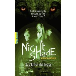 Nightshade - Tome 2