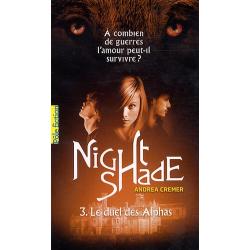Nightshade - Tome 3