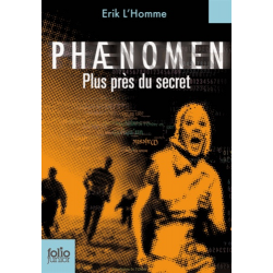 Phaenomen - Plus près du secret