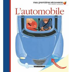 L'automobile - Le camion, la bicyclette, la moto