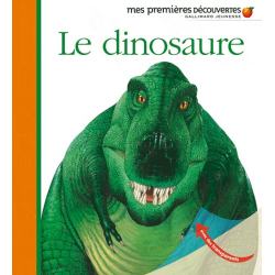 Le dinosaure