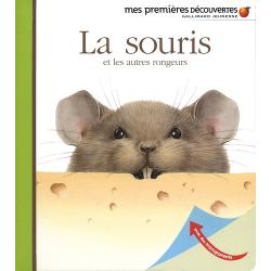 La souris et les autres rongeurs