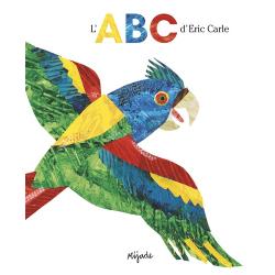 L'ABC d'Eric Carle