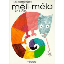 LE CAMALEON MELI-MELO