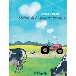 Didier, la 5e roue du tracteur - Didier, la 5e roue du tracteur