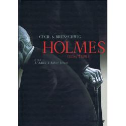 Holmes (1854/†1891?) - Tome 1 - Épisode 1/9