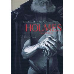 Holmes (1854/†1891?) - Tome 2 - Livre II