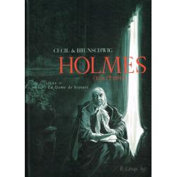 Holmes (1854/†1891?) - Tome 4 - Livre IV