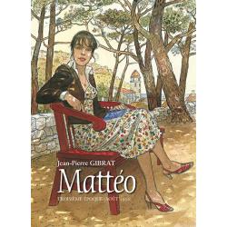 Mattéo - Tome 3 - Troisième époque (août 1936)