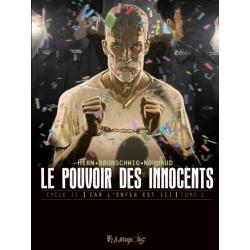 Pouvoir des Innocents (Le) (Cycle II - Car l'enfer est ici) - Tome 1 - 508 statues souriantes
