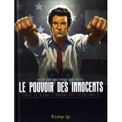 Pouvoir des Innocents (Le) (Cycle II - Car l'enfer est ici) - Tome 3 - 4 millions de voix