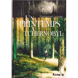 Un printemps à Tchernobyl - Un printemps à Tchernobyl