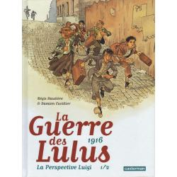 Guerre des Lulus (La) - Tome 6 - La Perspective Luigi 1/2