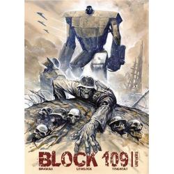 Block 109 Univers - Block 109 Univers